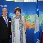Educación, tema principal en la fiesta nacional de Quebec