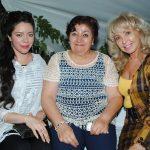 Elia Anel Rosas, Grisel Beltrán y Wendy Coss. Revista Protocolo Copyright©