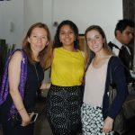 Deyanira Granda, Jessica Ramírez y Ximena Méndez. Revista Protocolo Copyright©