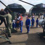 Ejército Mexicano inaugura exposición en Querétaro