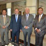 Embajadores de EU y de América Central dialogan sobre menores no acompañados