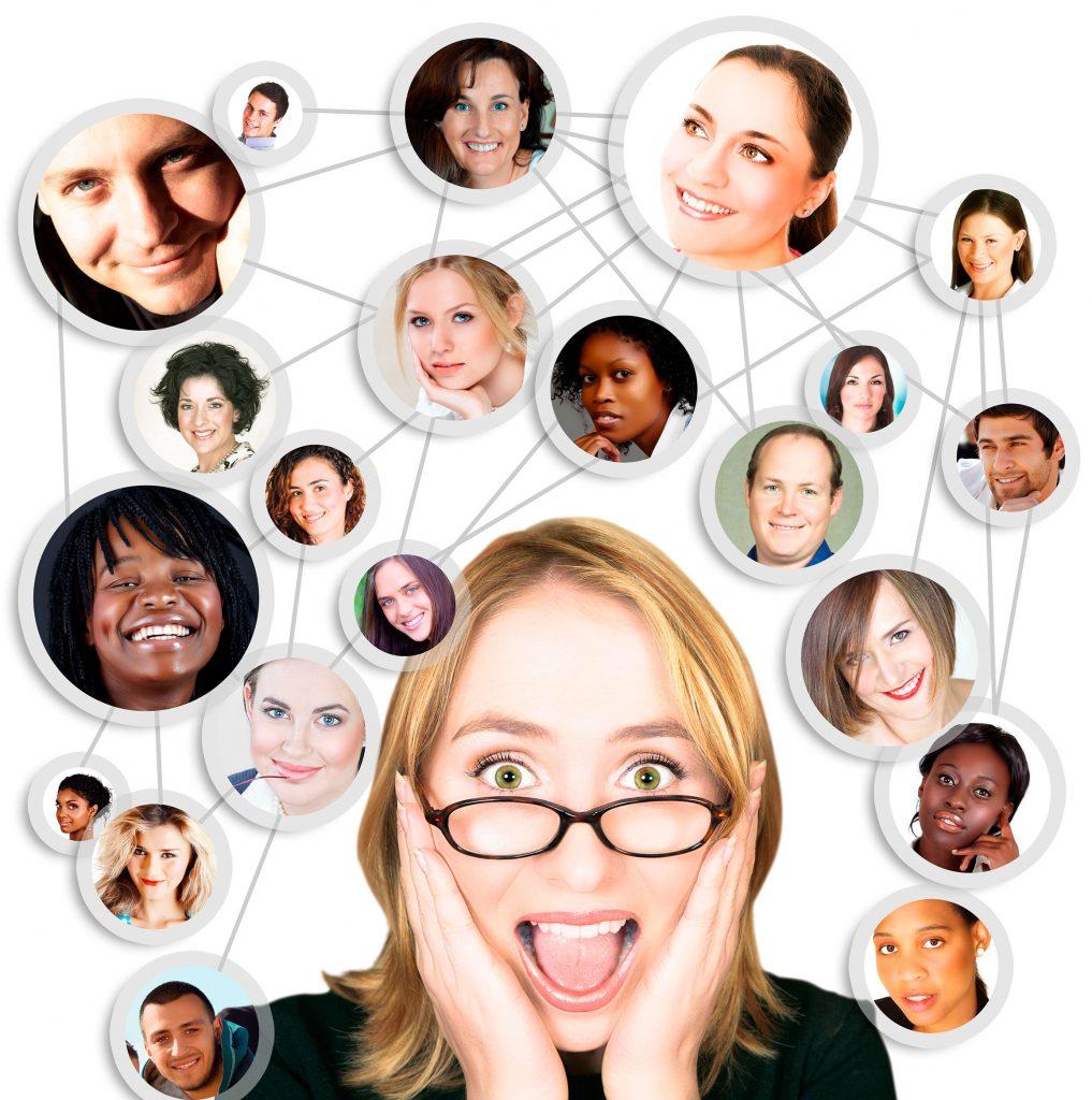 ¡Cuidado con la información que compartes en las redes sociales!