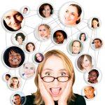 Emiten recomendaciones para usuarios de redes sociales