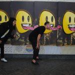 Emotionless, tributo a los emojis