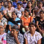 Empoderar a la mujer indígena para lograr el hambre cero