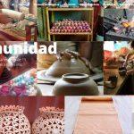 Emprendedora mexicana conecta a artesanos mexicanos con el mundo