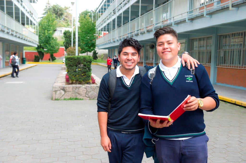 Nestlé y 37 empresas se alían para ayudar jóvenes latinoamericanos