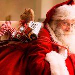 ¡Encuentra a Santa Claus con OnStar!