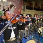 Hasta el 20 de agosto, el XVI Encuentro Nacional del Mariachi Tradicional