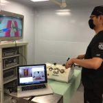 EndoViS, nuevo simulador para cirugía laparoscópica