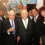 Entrega Demetrio Bilbatúa su visión de México