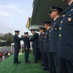 Entrega Sedena condecoraciones a militares