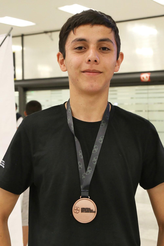 Equipo mexicano gana medalla de bronce en Olimpiada de Biología ...