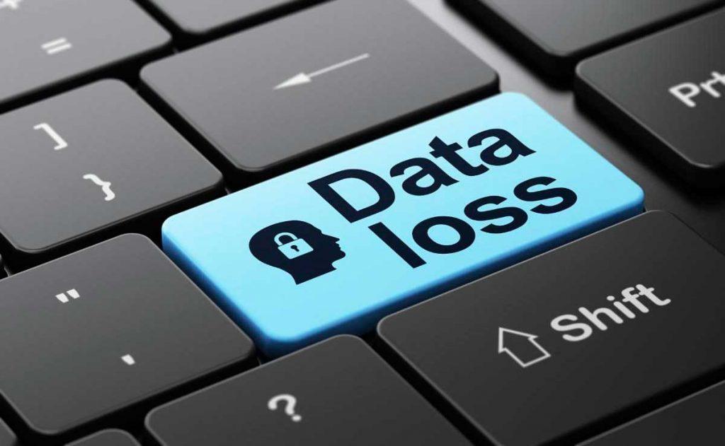 Fugas de datos, errores accidentales de los trabajadores