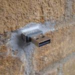 Escondidas más de 2 mil USB en el mundo con información importante