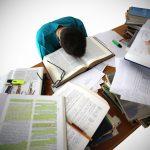 ¿Estudias y trabajas? 10 tips para organizar tu tiempo
