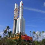 Éxitos y fracasos de la carrera espacial durante 2016