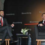 Expertos se reúnen en Foro Bloomberg