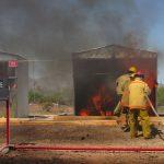 Extremar precauciones y evitar incendios en Día de Muertos