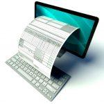 10 pasos para llenar de forma correcta una factura electrónica