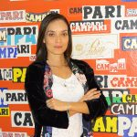 Faribah Gallardo: construyendo puentes entre México e Italia