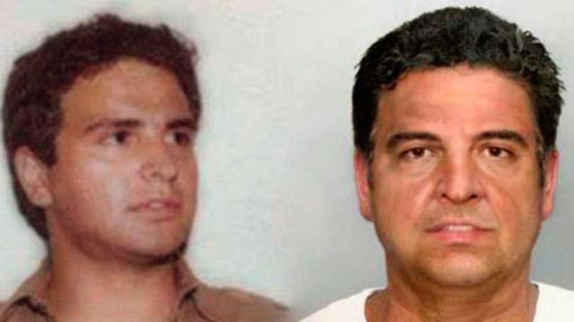 Robert van Wisse, en la lista de los más buscados por el FBI