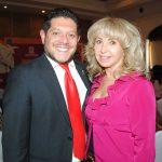 Xerardo Ramírez Muñoz y Wendy Coss