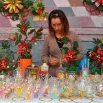 Inicia la Feria de la Esfera en el Pueblo Mágico de Tlalpujahua