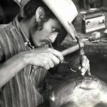 Feria artesanal en Santa Clara del Cobre, hasta el 16 de agosto
