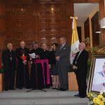 El festejo al papa Francisco sin el nuncio Coppola