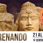 Festival de Esculturas de Arena en Acapulco