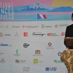 Prepárate para el Festival Francés en Acapulco