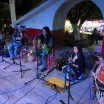 Celebran festival indígena con Festival Mimixikua en Michoacán