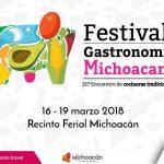 Ir a Michoacán a comer… ¡Vale la pena!