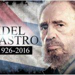 Fidel Castro, el otro nombre de la dignidad