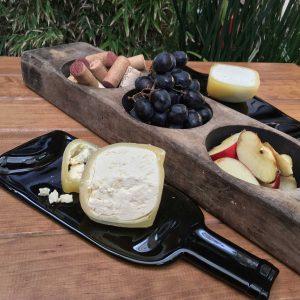 Festeja las fiestas patrias con quesos gourmet mexicanos