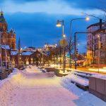 Finlandia el país más silencioso del mundo