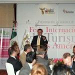 FITA 2012 consolida oferta turística a escala mundial