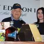 Ron Flor de Caña lanza edición de 12 y 18 años, con tributo al arte