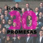 Colaboración invitada: Las 15 frases de las 30 promesas Forbes