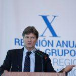 De la Madrid inaugura Foro Internacional para prevenir trata en turismo