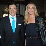 Miguel Ángel Orozco e Ivonne Casas. Revista Protocolo Copyright©