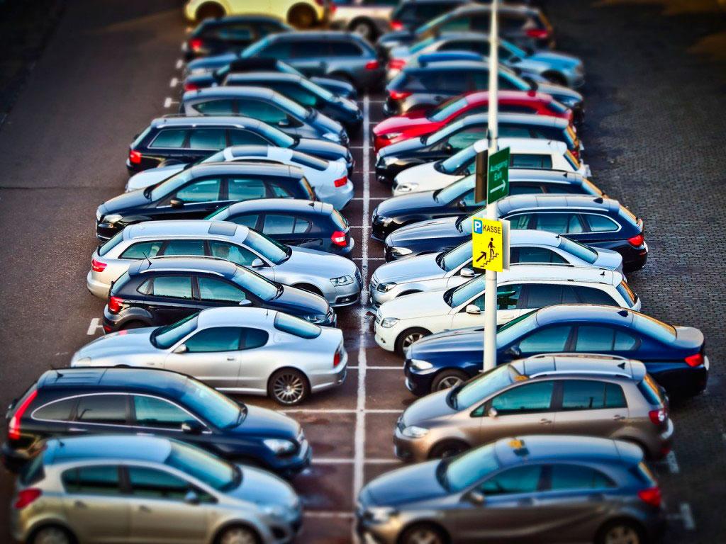 7 Formas En Que Viajar Te Ayudará A Encontrar Tu Propio: Goparken, ¿en Dónde Estacionar Mi Auto En La CDMX?