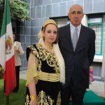 ¡Grecia conquista a la Embajada de Argelia!