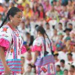Oaxaca celebra su Guelaguetza 2017