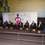 Guillermo del Toro presentará La forma del agua en el Festival de Morelia