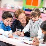 Las habilidades que tus hijos necesitan para el futuro