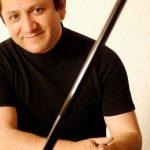 Héctor Infanzón, 40 años creando música