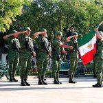 Sedena presenta al ganador del Himno de las Fuerzas Armadas