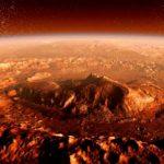 El hombre sí puede sobrevivir en Marte: científico mexicano